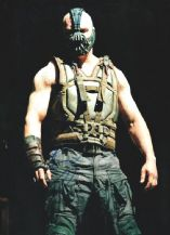 Tom Hardy Autograph Signed Photo Bane